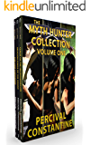 The Myth Hunter Collection: Volume One (Myth Hunter Complete Series Book 1)