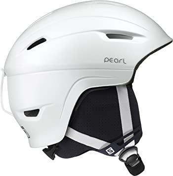 Salomon Helmets - Salomon Pearl 4D Snow Helmet .