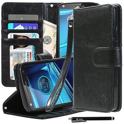 motorola droid turbo 2 case. droid turbo 2 case, style4u motorola / moto x force premium pu case c