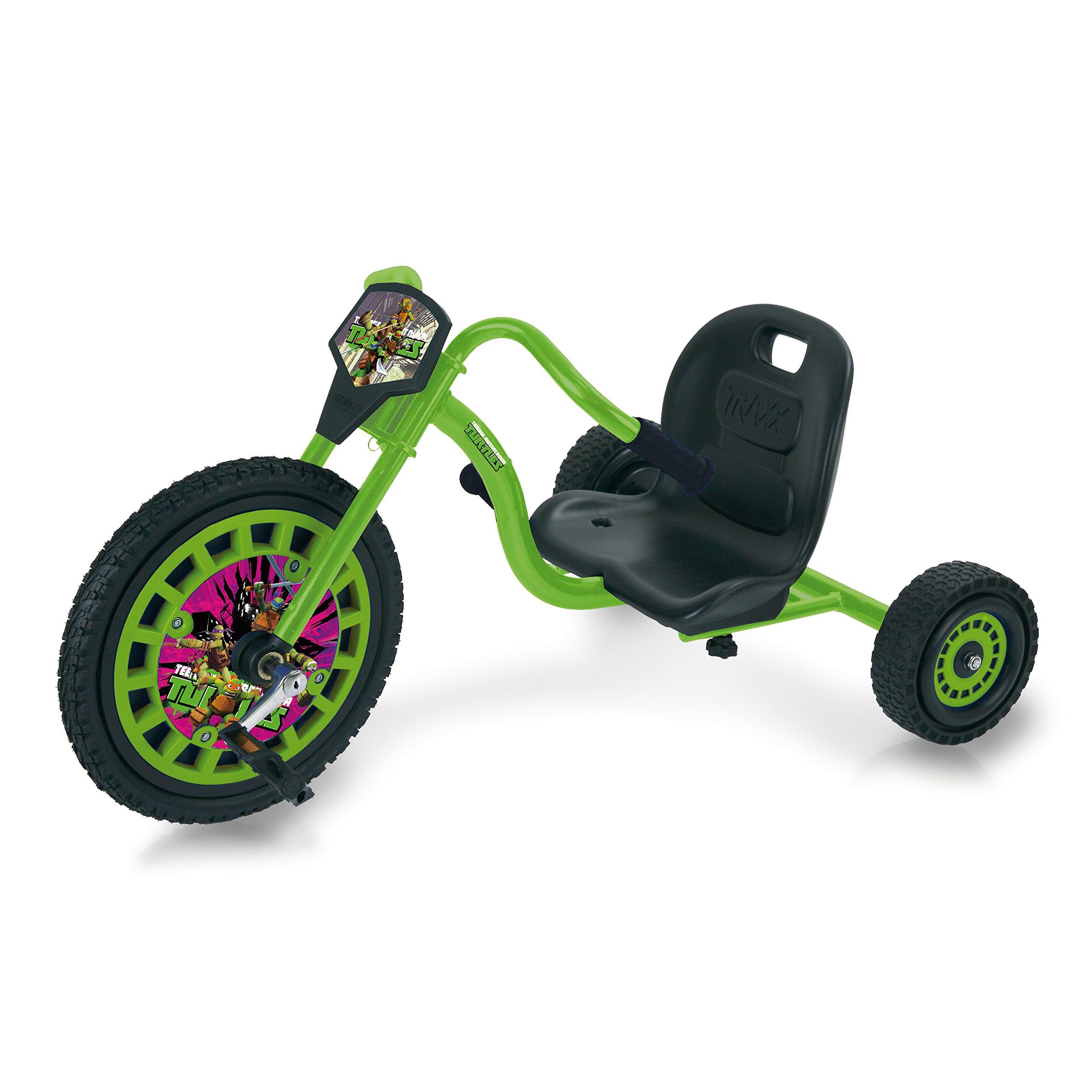 Hauck Ninja Turtle Trike