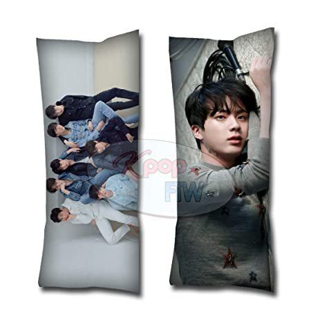 Amazon.com: Cosplay-FTW BTS Love Yourself Tear Jin Body ...