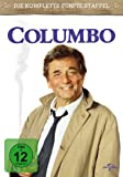 Columbo - Staffel 5  [3 DVDs]