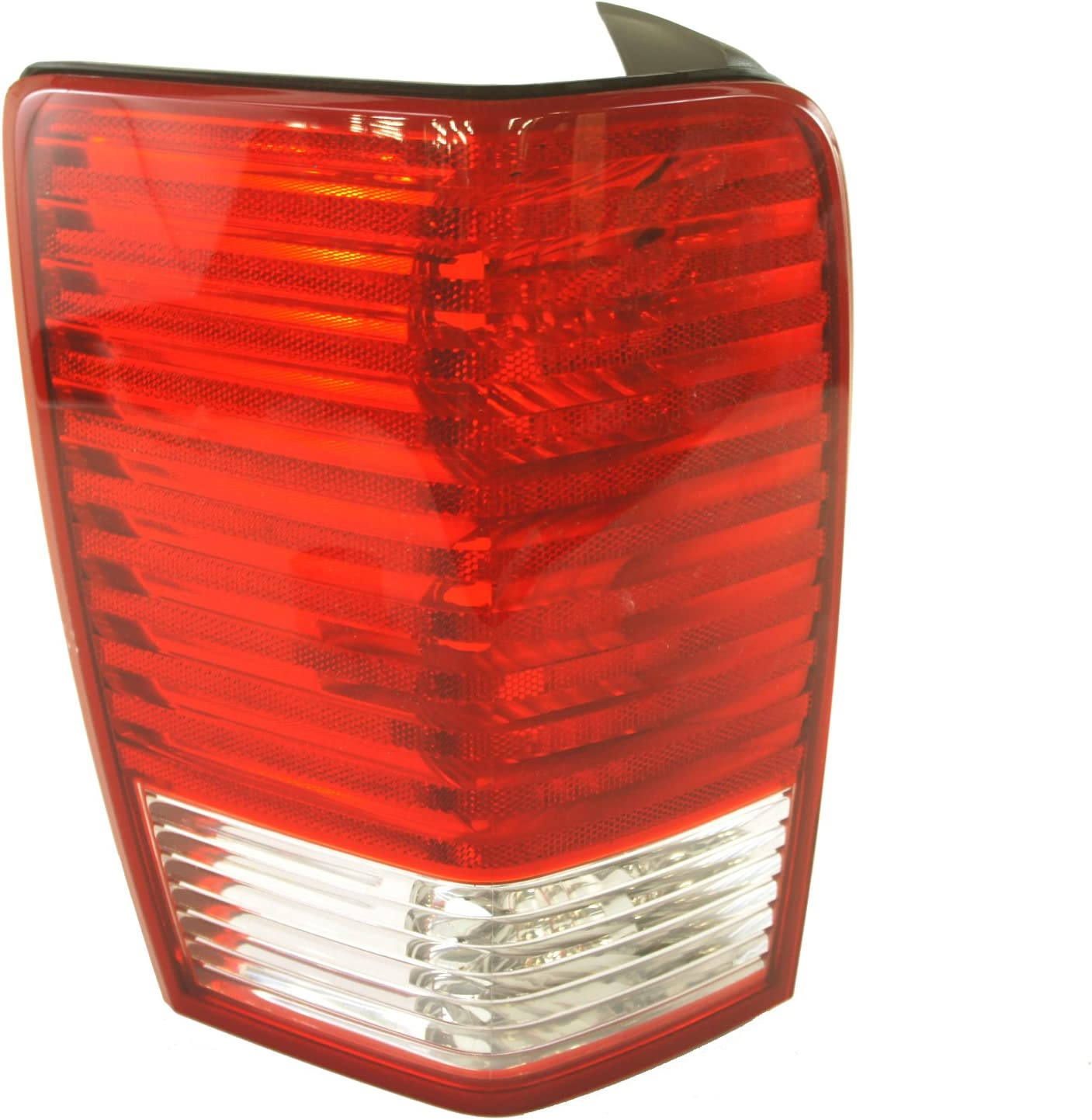 Genuine Chrysler Parts 68001317AA Max 60% price OFF Driver Hou Taillight Side Lens