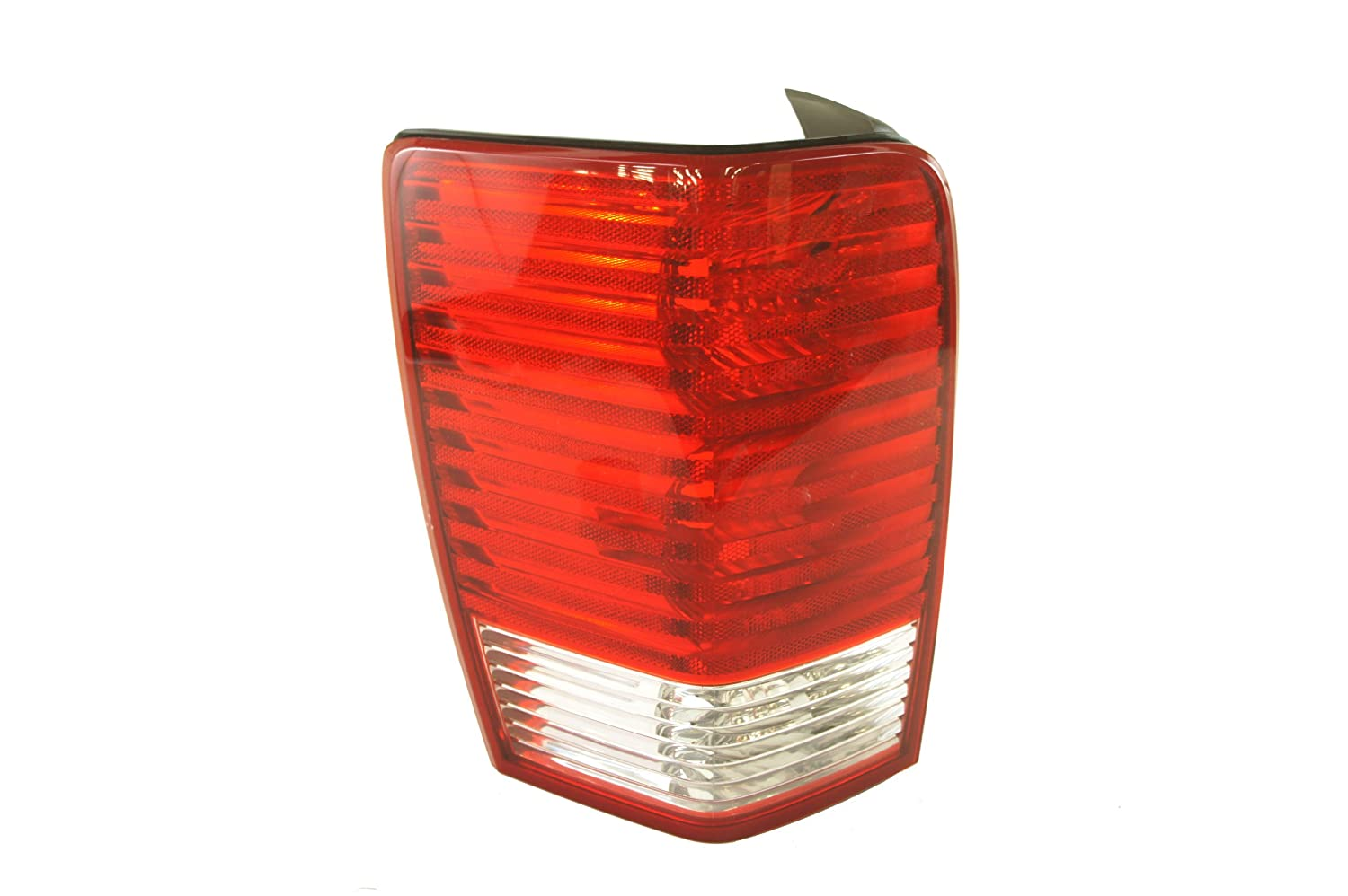 Genuine Chrysler Parts 68001317AA Driver Side Taillight Lens//Housing