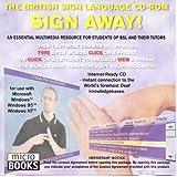 British Sign Language: Sign Away! (PC CD)