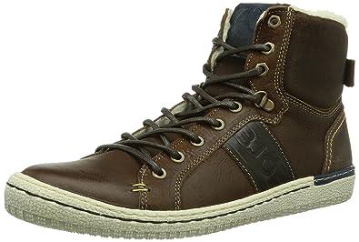 Björn Borg Footwear Alec Mid Fur Co aef6d2f8df