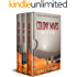 Colony Mars: The Complete Trilogy