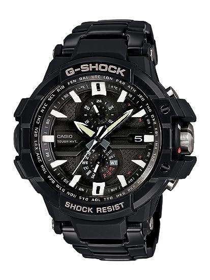 Casio GWA1000D-1A Hombres Relojes