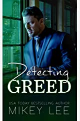 Detecting Greed: An Erotic Detective Novel (Sin Book 3) Kindle Edition