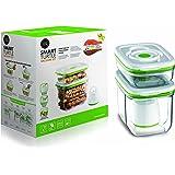 FOSA Vacuum Food Storage Starter Set - Rectangular container