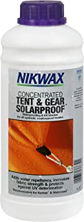 Nikwax Concentrated Tent u0026 Gear Solar Proof Waterproofing  sc 1 st  Amazon.com & Amazon.com : Iosso Products Seam Sealer 4 Oz Iosso : Boating ...