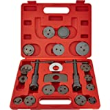 BETOOLL BMW 32mm Fan Clutch Nut Wrench Water Pump Holder Removal Tool Kit