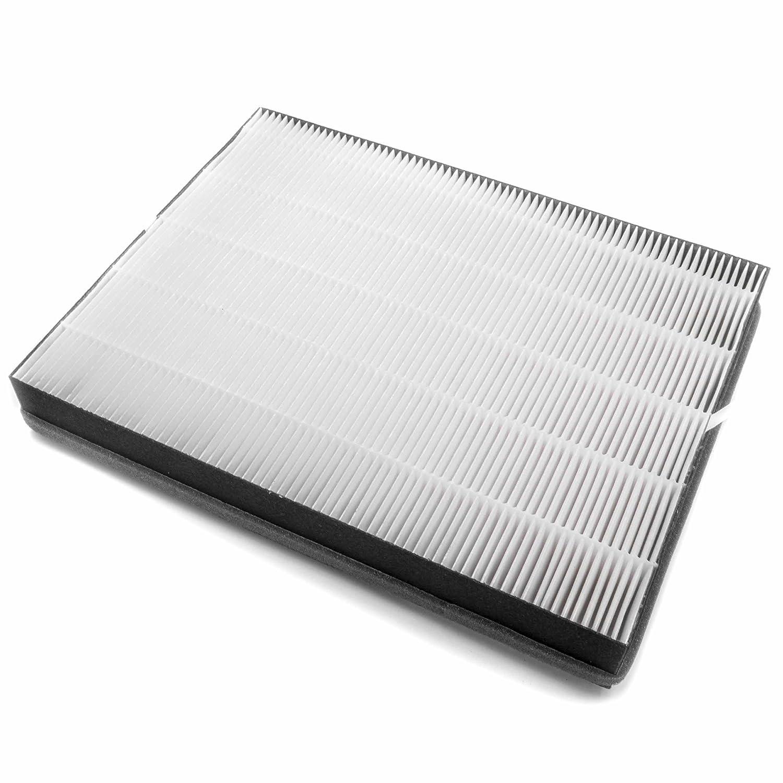 depuratore daria Philips AC2882 vhbw Filtro Hepa per purificatore AC2889 AC2887