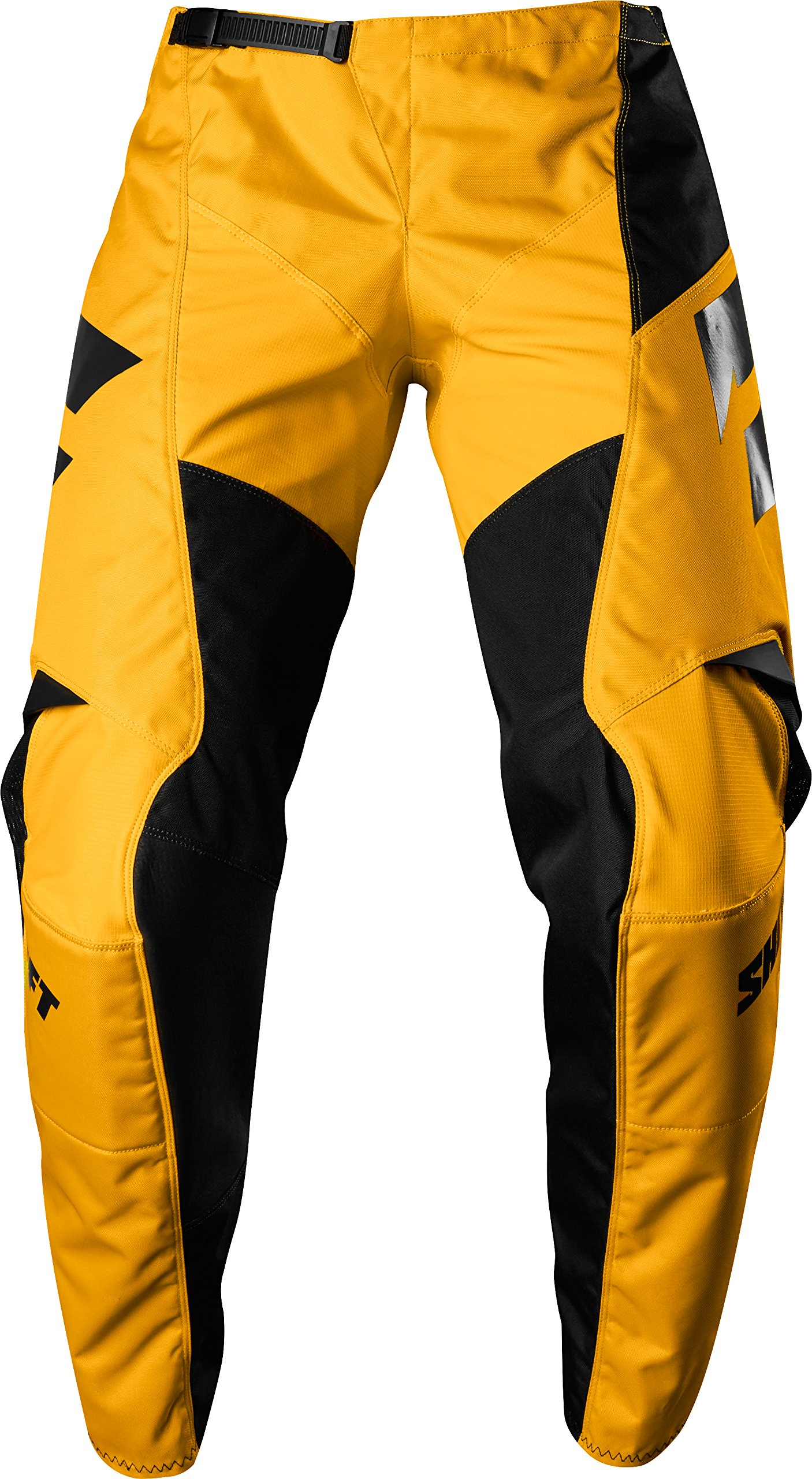 Shift MX - White Label Ninety Seven Yellow Jersey/ Pant Combo - Size LARGE/ 32W