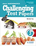 About Mathematics: Challenging Test Papers Primary 3