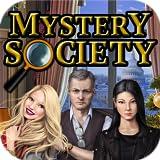 Hidden Object - Mystery Society 2 - Hidden Puzzles
