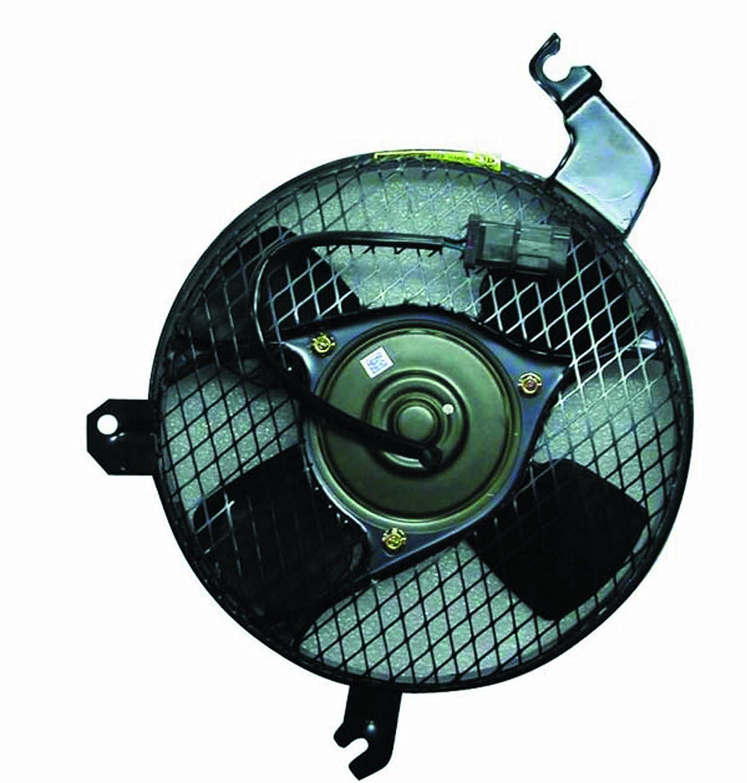 ACK Automotive Suzuki Esteem Fan Assembly Assembly Replaces Oem: 9556060G00