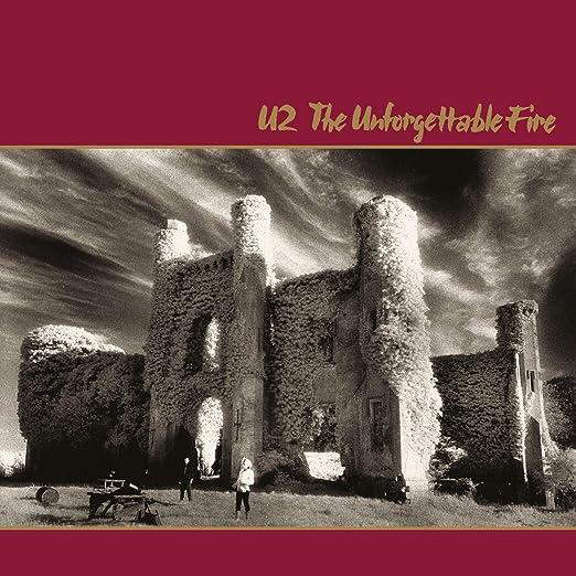 Unforgettable Fire - Remastered : U2: Amazon.es: Música