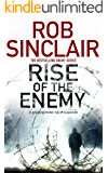 Rise of the Enemy: A gripping thriller full of suspense (Enemy series Book 2)
