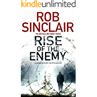 RISE OF THE ENEMY a gripping thriller full of suspense (Enemy series Book 2)