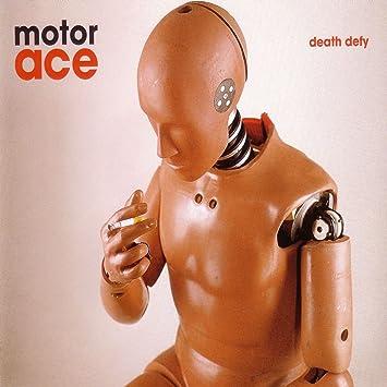 Death Defy : Motor Ace: Amazon.es: Música