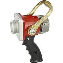 1.5 60100140 GPM Dixon BVTSO150 NPSH Tri-Flo Select Gallon Shutoff Nozzle
