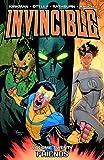 Invincible Volume 20: Friends (Invincible Tp)