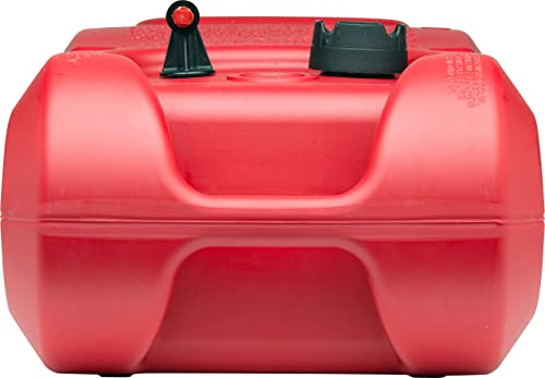 Plastic Portable Marine Boat Outboard Fuel Tank [Attwood] Picture