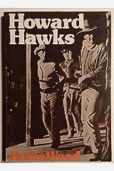 Howard Hawks Paperback