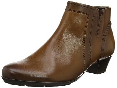 Damen Basic Stiefel Schuhe Schwarz Handtaschen Gabor amp; vFn56x6dS
