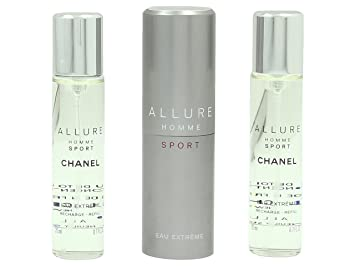 Image Unavailable. Image not available for. Colour  Chanel Allure Homme  Sport ... e7f0dbe607c