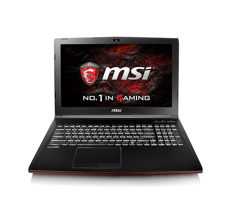 MSI Leopard GPM 7RD XES Port til de 6 FullHD Intel