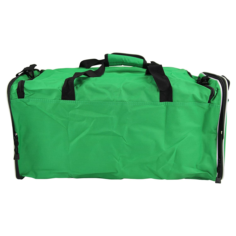 NCAA Team Logo Extended Duffle Bag