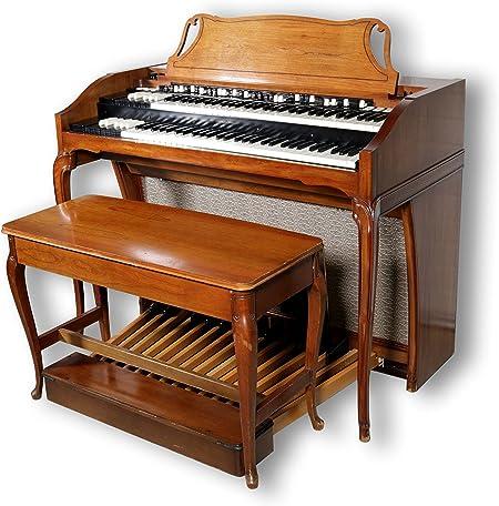 Órgano vintage Hammond A102: Amazon.es: Instrumentos musicales