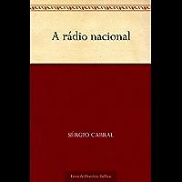 A rádio nacional
