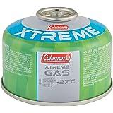 Coleman C100 Xtreme Butane/Propane Performance Gas Cylinder