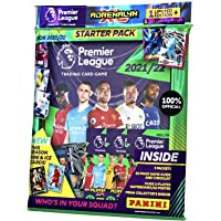 Panini Premier League Adrenalyn XL 2021/22 collectie - starterset