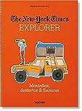 NYT Explorer. Montañas, desiertos & llanuras