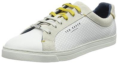 9dc47c70461a Ted Baker Men Sarpio Sneakers  Amazon.co.uk  Shoes   Bags