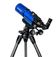 Meade Instruments 209004 Infinity 80mm AZ Refractor Telescope