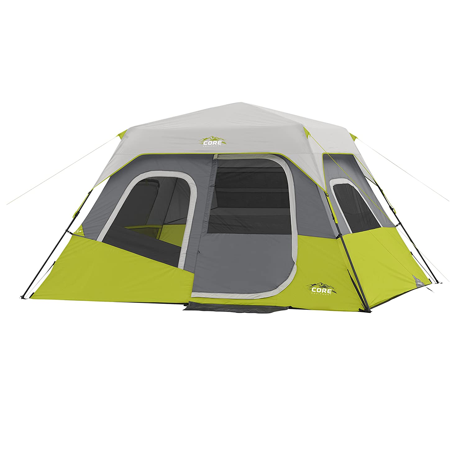 CORE 6-Person Instant Cabin Tent