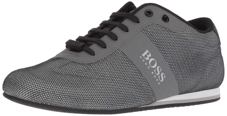 Hugo Boss Mens Lighter Low Mesh Sneaker