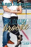 Breakaway Brooke (Bodyguards in Heels Book 3)
