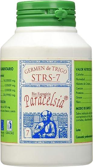 Paracelsia P- 7 Strs - 200 Comprimidos