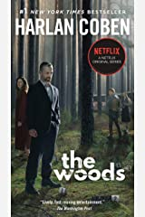 The Woods: A Suspense Thriller Kindle Edition