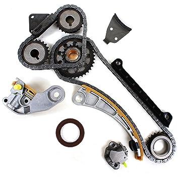 NEW TK10010 Timing Chain Kit for Suzuki 1 8L Sidekick Sport Esteem