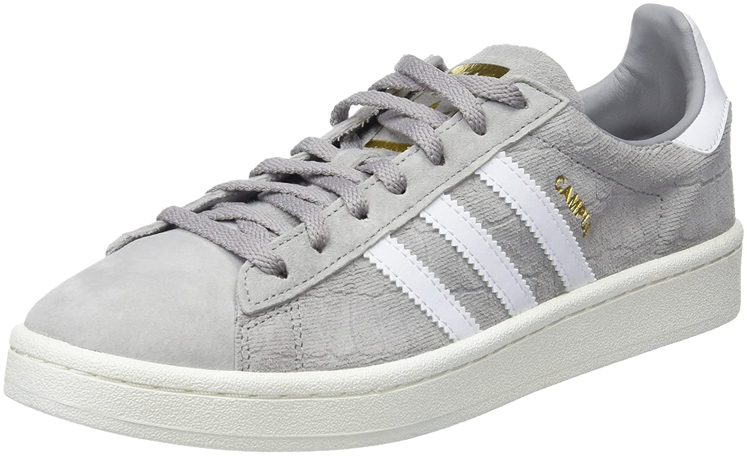 more photos 2d3bc 9d8d7 Amazon.com  Adidas Campus Womens Sneakers Pink  Fashion Snea
