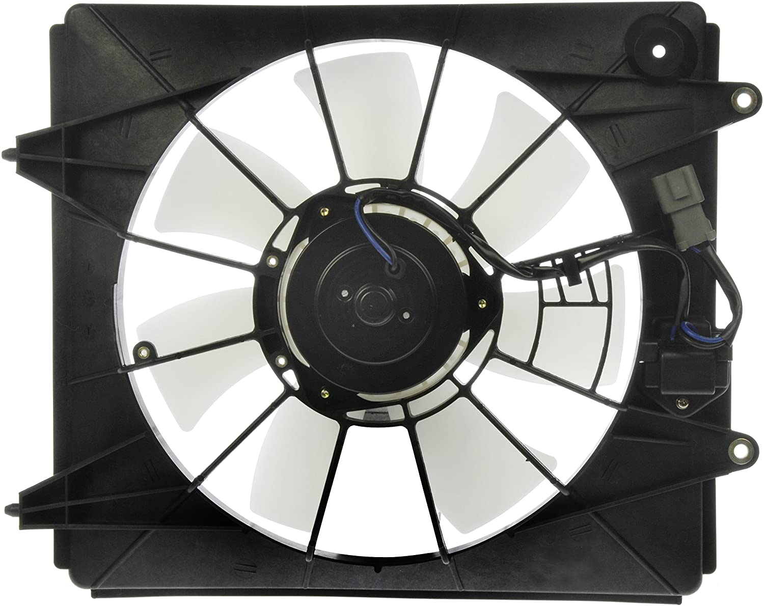 Dorman 620-245 Air Conditioning Condenser Fan Assembly