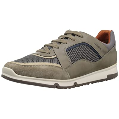 Geox Men's Wilmer 1 Sneaker | Fashion Sneakers