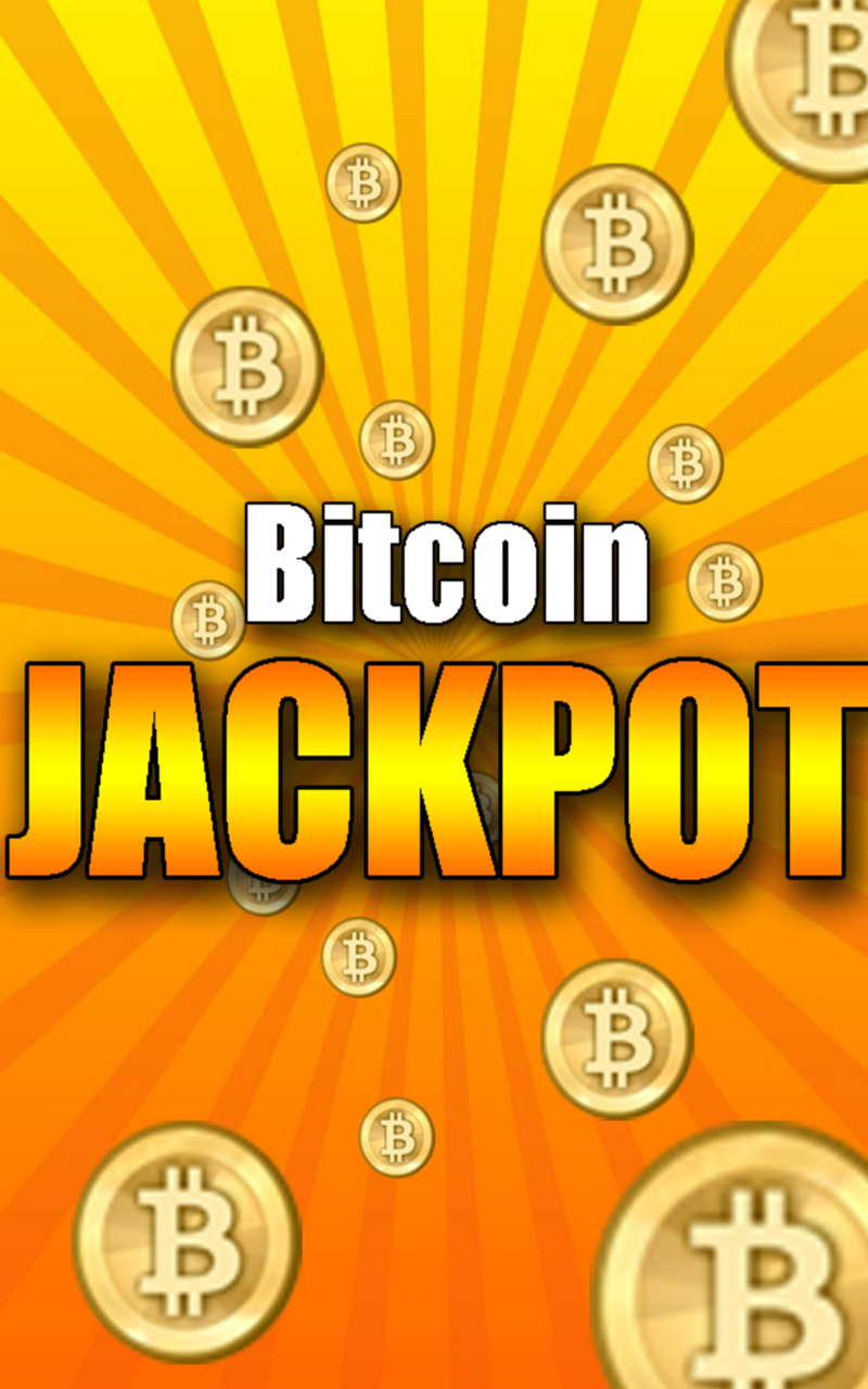 bitcoin jackpot)